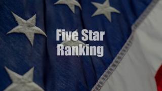 ランキングの記事に活用するスターアイコン!5つ星で視認力UP!fontawesomeの応用